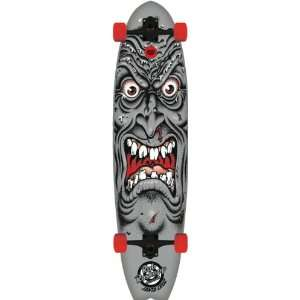 Santa Cruz Roscopp Big Wave Rob Complete Cruiser (10.4 x