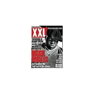 XXL Magazine, April 2004 Issue (Biggie Smalls Cover