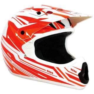THH TX 10 TX10 #3 MX ENDURO ATV QUAD PIT DIRT BIKE ACU GOLD MOTOCROSS
