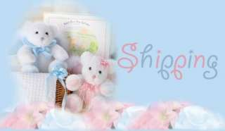 PERSONALIZED BABY BOY OR GIRL TEDDY BEARS NAME MEANING