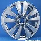 Accord 2011 17 x 7.5 inch Factory OEM Stock Wheel Rim Sedan 64015