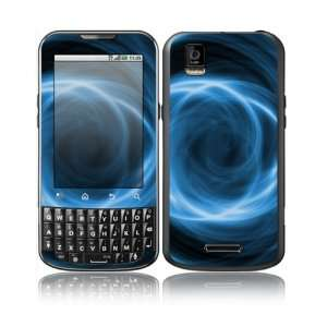 Into the Wormhole Design Decorative Skin Cover Decal Sticker for