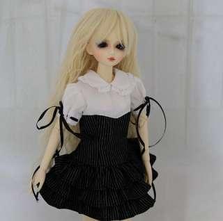 BJD DOLL Girl SD 1/3 BJD Lovely Dress/Outfit/Clothes KK 3DC041