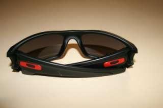 11c05b0e44 sweden oakley ducati fuel cell sunglasses matte black with warm grey lens  009ee 94b5c