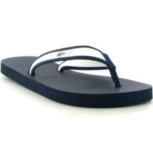 Mens Beach   Pool   Holiday Flip Flop Dark Blue Sizes UK 7   12