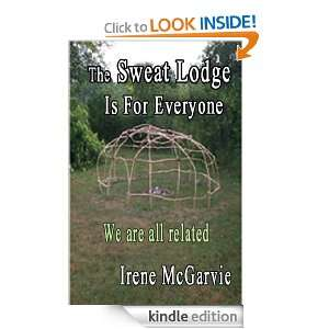 Everyone: We are all related: Irene McGarvie:  Kindle Store