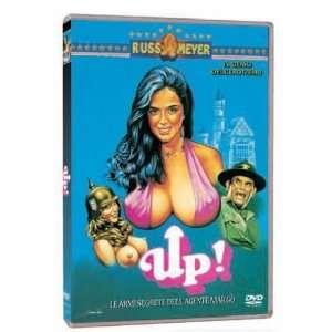 Up!: Robert McLane, Raven De La Croix, Russ Meyer: Movies