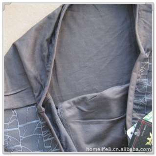 Mens BAMBOO Silk Fiber Boxer Underwear Briefs SEAMLESS U Style ULTRA