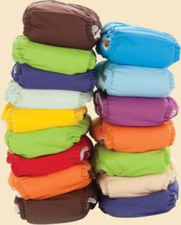Pk Fuzzi Bunz Cloth Diaper Perfect Size FuzziBunz