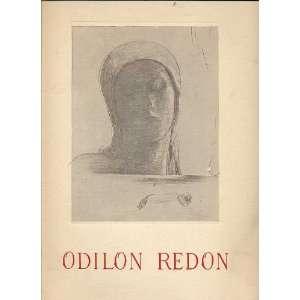 : Homage to Odilon Redon, Taurus 3: Hans Hanloser Odilon Redon: Books
