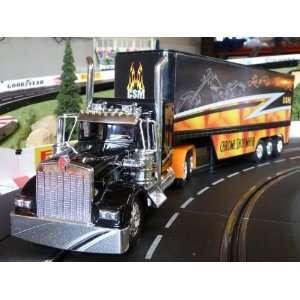 Live to Ride Chrome Shop Mafia Tractor Trailer Toys & Games