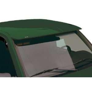 Lund Solar Visor; 2003 2004 Chevrolet/Gmc Silverado/Sierra ; Green