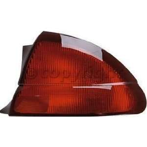 TAIL LIGHT chevy chevrolet LUMINA 97 99 MONTE CARLO lamp