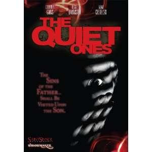 The Quiet Ones: Courtney Gains, Adam Ciesielski, Reggie