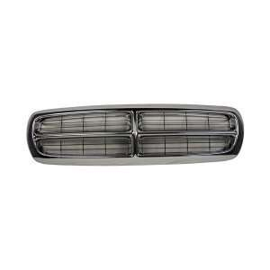 Sherman CCC329 99 Grille Assembly 1997 2004 Dodge Dakota