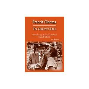 French Cinema Student`s Book [PB,2005] Books