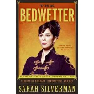 Sarah (Author) It Books (publisher) Paperback Sarah Silverman Books
