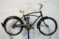 Vintage 1970s Rollfast Skoot kids 20 bicycle bike cantilever frame