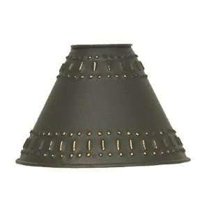 Lamp Shades Lot Of 416 Rustic Laced Lamp Shade Okl 16