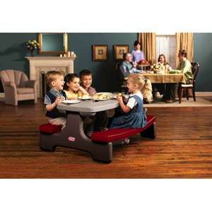 Little Tikes Endless Adventures EasyStore Table