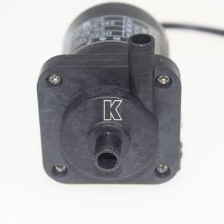 Brushless Magnetic Pump High TEMP 100℃ Solar Hot Water Pump F Oil