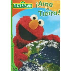 AMA LA TIERRA PLAZA SESAMO Movies & TV