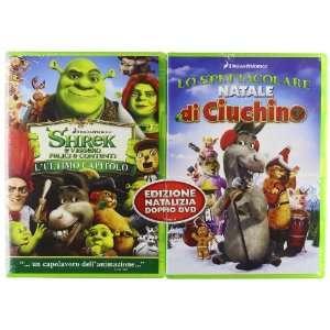 Shrek   E Vissero Felici E Contenti (SE) (2 Dvd): Mike