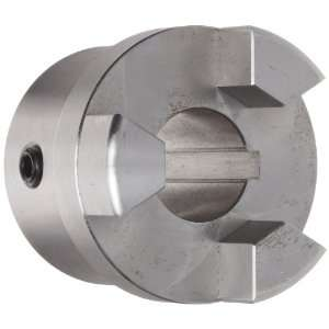 Boston Gear FC251 Shaft Coupling Half, FC25 Coupling Size, 1.000
