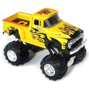 com Pittsburgh Pirates MLB 1956 Ford Monster Truck Sports & Outdoors