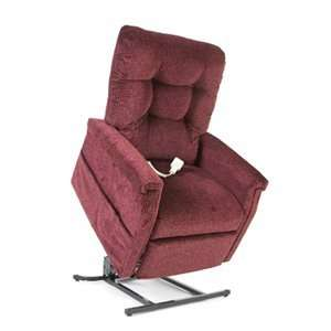 CL 15 3 Position Full Recline   Pride Lift Chair Health
