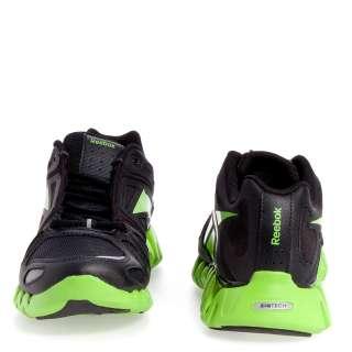 Zig Dynamic Nylon Running Boy/Girls Kids Shoes 885589263844