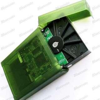 5x 3.5 IDE SATA HDD Hard Drive Disk Box Case Storage