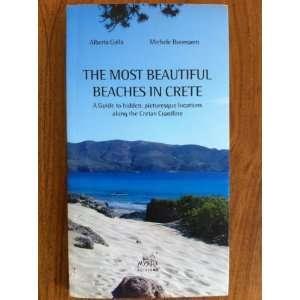 Coastline (9789606655111): Alberta Galla, Michele Buonsanti: Books