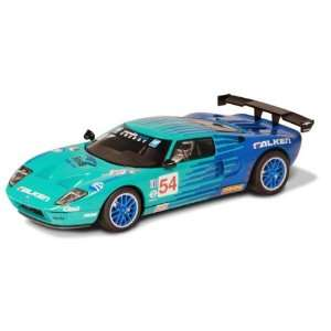 Scalextric   Ford GT R, DPR Slot Car (Slot Cars): Toys