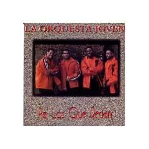 Pa Los Que Decian Orquesta Joven Music