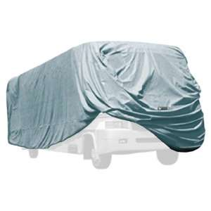 Accessories 70113 Grey Polypropylene RV Cover, Fits 18   20 RVs