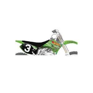 Hot Wheels Team Kit for Kawasaki KX250F 04 05 Automotive