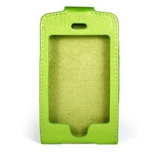 Apple iPhone Premium Leather Carrying Case with Rotating