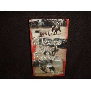 Mexico Y Sus Rodeos [VHS] Sonido Original Movies & TV