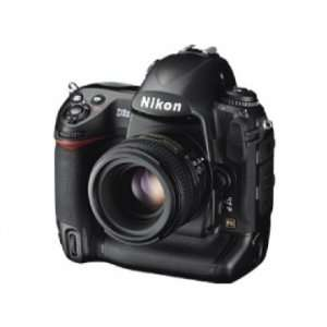 D3x Package 3   (14 24mm f/2.8G ED AF S Nikkor Lens + 4GB