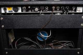USED Vintage Fender Silverface Princeton Reverb