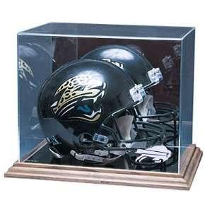 Buffalo Bills NFL Full Size Football Helmet Display Case