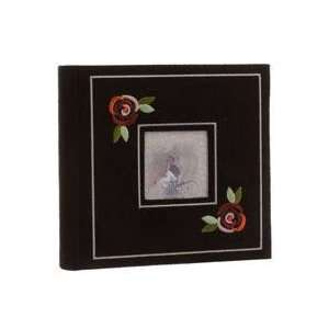 Fetco Home Decor Potpourri Series, Bound Album, Holds 200