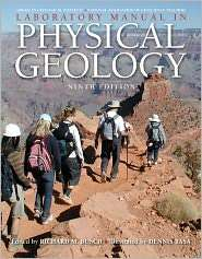 Laboratory Manual in Physical Geology, (0321689577), AGI American