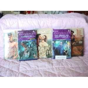Jean Barrett Paperback Book Collection Jean Barrett Books