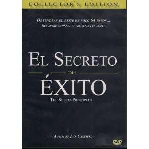 EL SECRETO DEL EXITO (THE SUCCES PRINCIPLES) Movies & TV