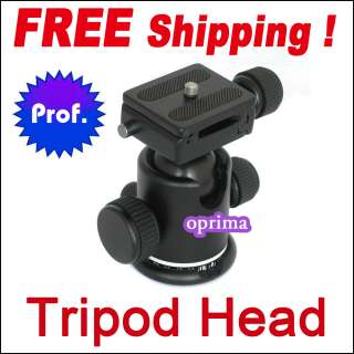 Professional Panoramic Camera Tripod Ball Head Ballhead
