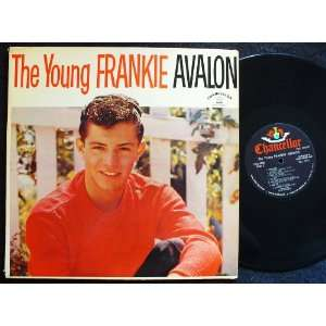 The Young Frankie Avalon Frankie Avalon Music