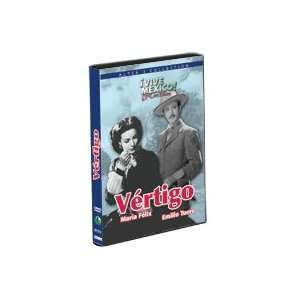 Vertigo Maria Felix, Emilio Tuero, Antonio Momplet Movies & TV
