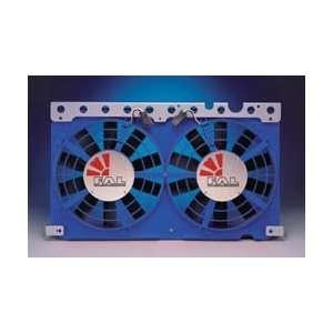 Flex a Lite 225 Engine Cooling Fan Automotive